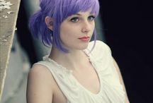 Tans hair / by Shae