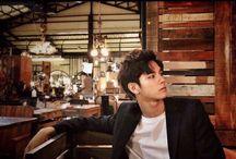 wanna1—ong seungwoo