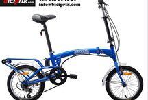 Bicicletas plegables / Bicicletas plegables