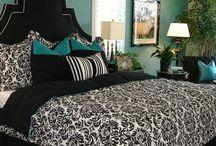 Dreamy, Sexy Bedrooms
