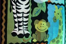 Kids Rugs / Widest Range of Kids Rugs at Rugs Galore Melbourne