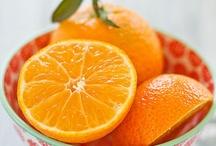 Oranges/Apricots