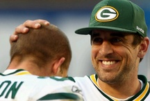Packers!! / by Corinne Holloway