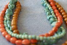 Jewelry / by Stephanie Burpoe