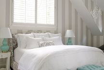 Bedroom / by Ashley Brown