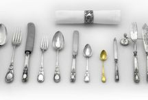 Art cutlery