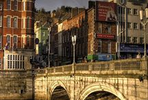Cork City, Ireland / What we love about our vibrant city !