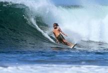 Surf Feeling