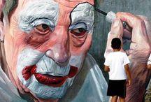 Graffiti  & Design