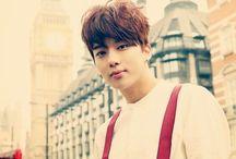 B.A.P (Youngjae)