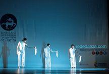 rededanza.com / Imágenes relacionadas con La Red de Entidades Documentales de Danza El Potro Azul  http://rededanza.com