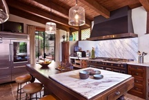 Kitchens / by Steven Foote