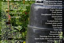 ❀ Composting ❀