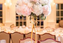 Wedding Centerpieces | NJBRG / Centerpieces from NJ Weddings | Rules: 1) Follow a 1:1 ratio - for every pin you contribute, re-pin someone else's pin to one of your own boards. 2) Keep the content relevant! 3) Limit yourself to 5 pins per board per day. 4) We reserve the right to remove content that is inappropriate. Thank you for participating & making this a valuable resource for NJ Brides! Want to join this board? Send us a message! Tip: Make sure your description includes a credit to the maker & the photographer, too!