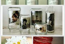 Befőttes üveg / mason jar