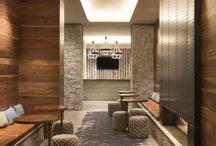 Spencer Castle Lobby
