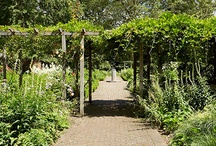 english parks and gardens