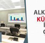 ALKÜ Merkezi Kütüphane İhaleye Çıkıyor