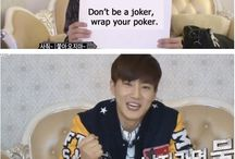 Exo MEmEs and FuNNy Moment