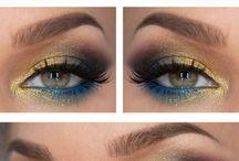 Gorgeous Make-up