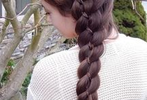 Outside Braids