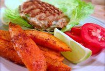 Gluten-Free Sides & Starters