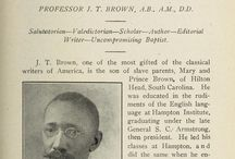 Religion - Who 's Who Among the Colored Baptists Of Texas / A Snapshot In Time 1913