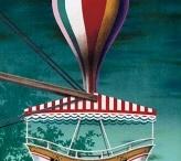 Tivoli plakater