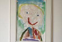 Frames for art