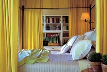 Bedrooms / by Ragan Cain