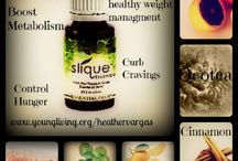 YL Essential Oils / by Linda Russnak