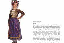 Costumes of Corfu