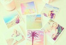 Summer/Beach / Summer-sun, sea, surf.