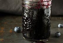 Jams, Jellies, Spreads / by Denise Madej