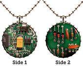 circuit board..