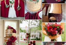 Redgold Greeblack wedding