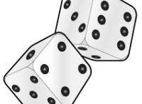 Math / Math games, math instruction, math sites, math everything! / by Sarah Garrity