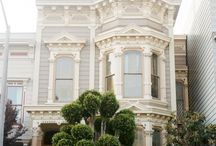 City Guide: San Francisco / Ruti's City Guide for San Francisco! This Bay Area city is so unique, and the home of one of our boutiques.