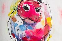 ART COWS