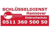 Schlüssel Eildienst Hannover