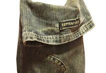 farkku laukku