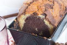 * Kastenkuchen // Cake *