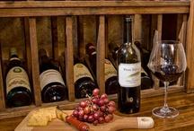 Wine grotto