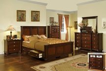 Bedroom Sets with Storage Beds / Modern, Contemporary and Traditional Bedroom Sets with Storage Beds.  A great way to add extra storage space without using extra room.