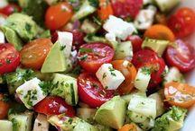 Koken - Salades