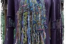 Knitting, sewing, etc / by Paula Birchler