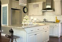 Home DIY / Ideas for Home DIY Projects / by Taylor