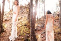 Свадебное платье / Фирма Papilio