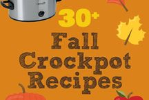 Crockpot Recipes - Inspiration Board / This Old Town Post Inspiration Board is cultivated to help you with cooking ideas. www.oldtownpost.com | Keeping you in the Old Town *Cooking* Know!