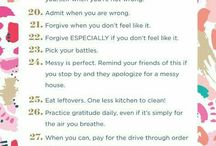 Well being tips
